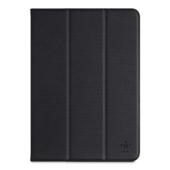 "Universeel hoesje met driedelige klep en standaard voor 10""-tablets"