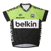 Maillot para beb� del Team Belkin (12-24 meses)