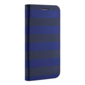 Funda Stripe Folio para Galaxy S5