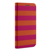 Custodia Stripe Folio per Galaxy S5