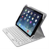 Funda con teclado QODE Slim Style para iPad Air 2