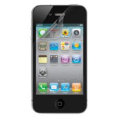 Protection �cran anti-traces TrueClear pour iPhone 4