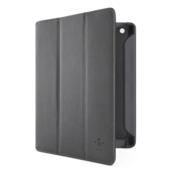 Funda Folio Tri-fold Pro con pie de apoyo para el nuevo iPad y el iPad 2