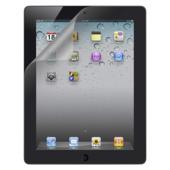 Protectores TrueClear antibrillo para el nuevo iPad