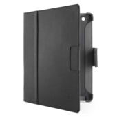 Custodia Leather Folio con supporto per il nuovo iPad e l'iPad 2