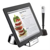 Socle Chef + Stylet pour tablettes