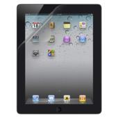 Transparant TrueClear-beschermfolie voor de nieuwe iPad