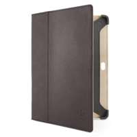 Custodia Cinema Leather Folio con supporto per il nuovo Samsung Galaxy Tab 2 10.1