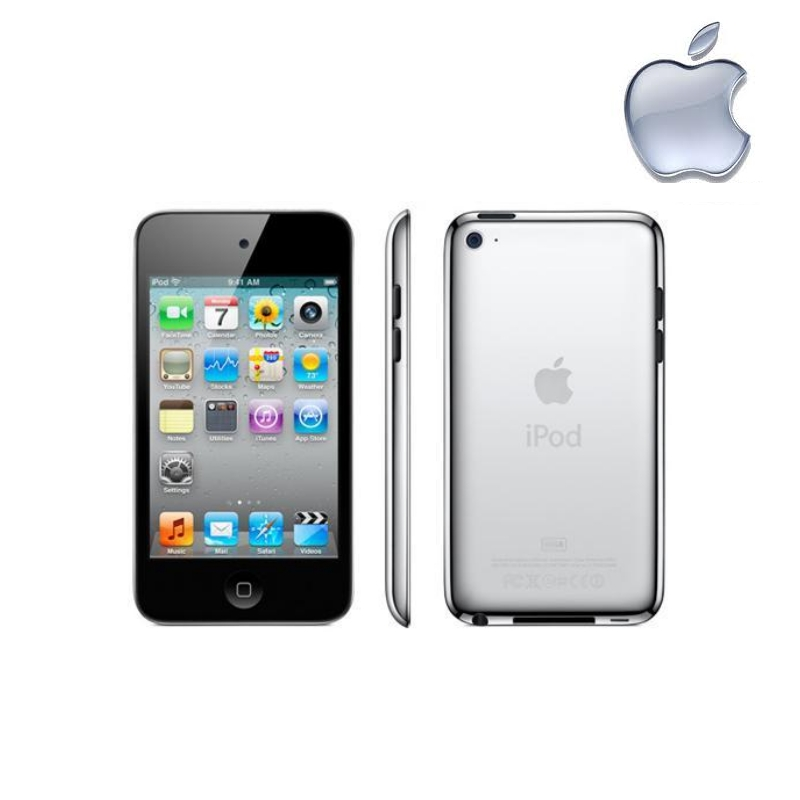 APPLE IPOD TOUCH MB528BT/A 2ND GEN 8GB HOLDS UPTO 2000 ...