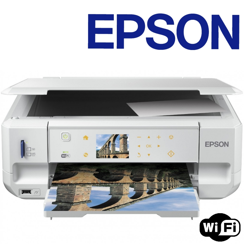 how to make epson printer airprint