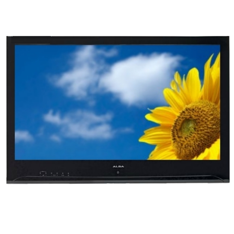 alba lc 40gl12e 40 lcd tv full hd with freeview missing. Black Bedroom Furniture Sets. Home Design Ideas