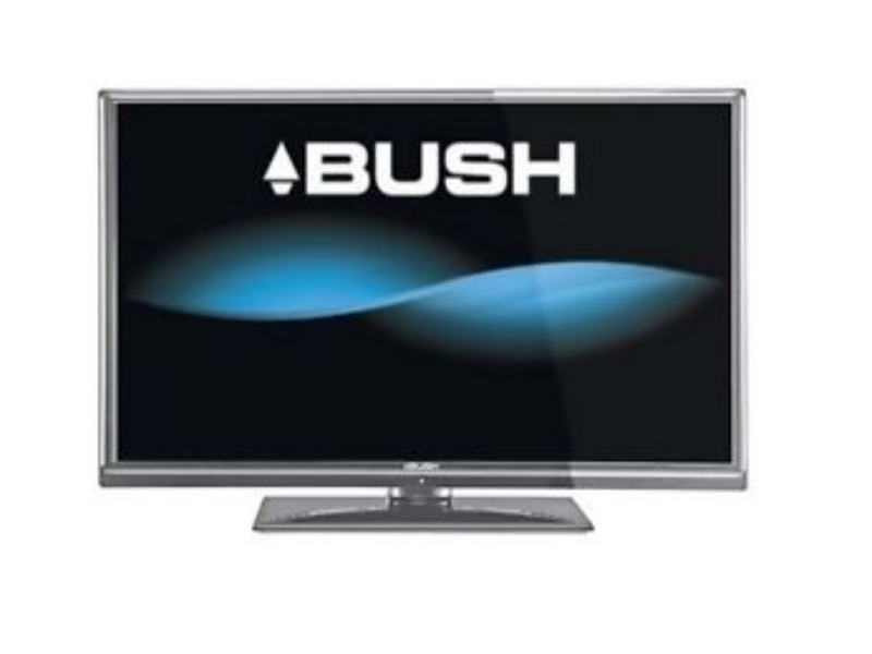 BUSH LED32127HDDVDT 32