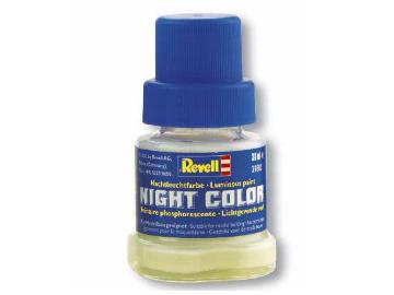 Revell 30ml Night Colour Luminous paint - glow in the dark # 39802