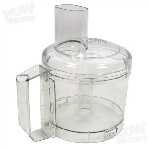 Magimix 5100 mixing work bowl handle jug lid workbowl for Cuisine 5100 magimix