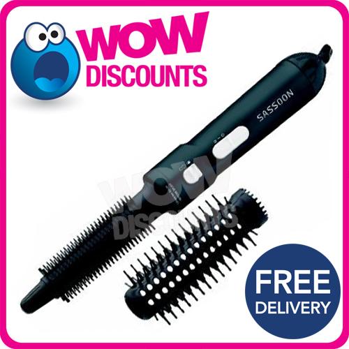 Vidal Sassoon Vsha6471uk Hot Air Hair Styler Ebay