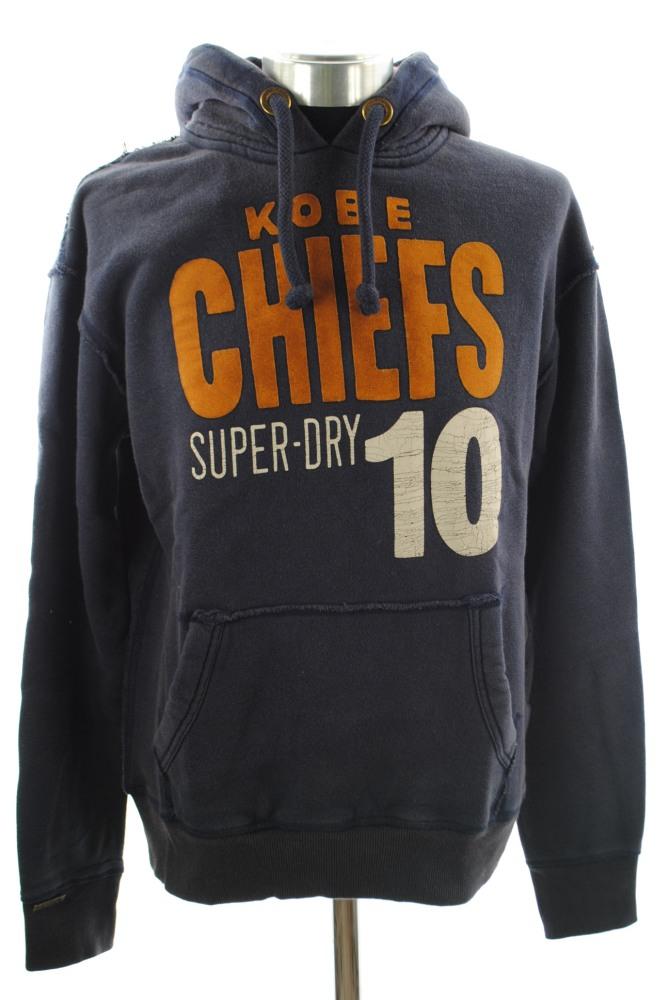 New-Mens-Superdry-Navahood-Hoodie-Chieftan-Blue
