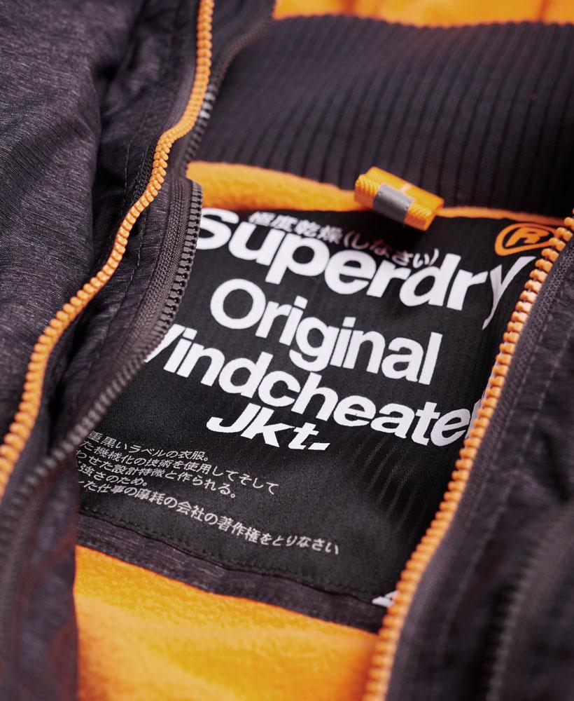 Modelle und Farben 1301192 Neue Herren Superdry Jacken Versch