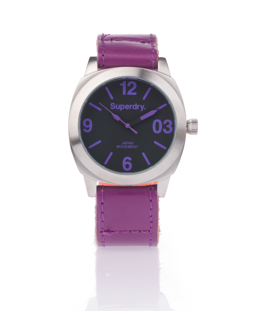new womens superdry charterhouse purple wacc1 ebay