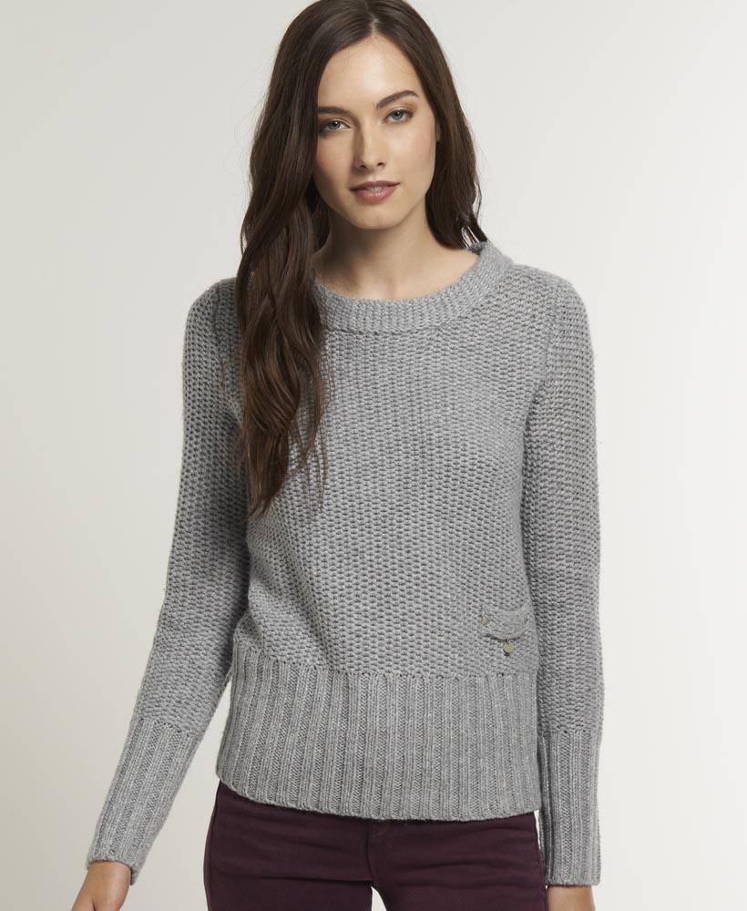 Shop womens knitwear. From soft lightweight layering knits to chunky statement, cable knit, embellished & cashmere knits. Buy now.