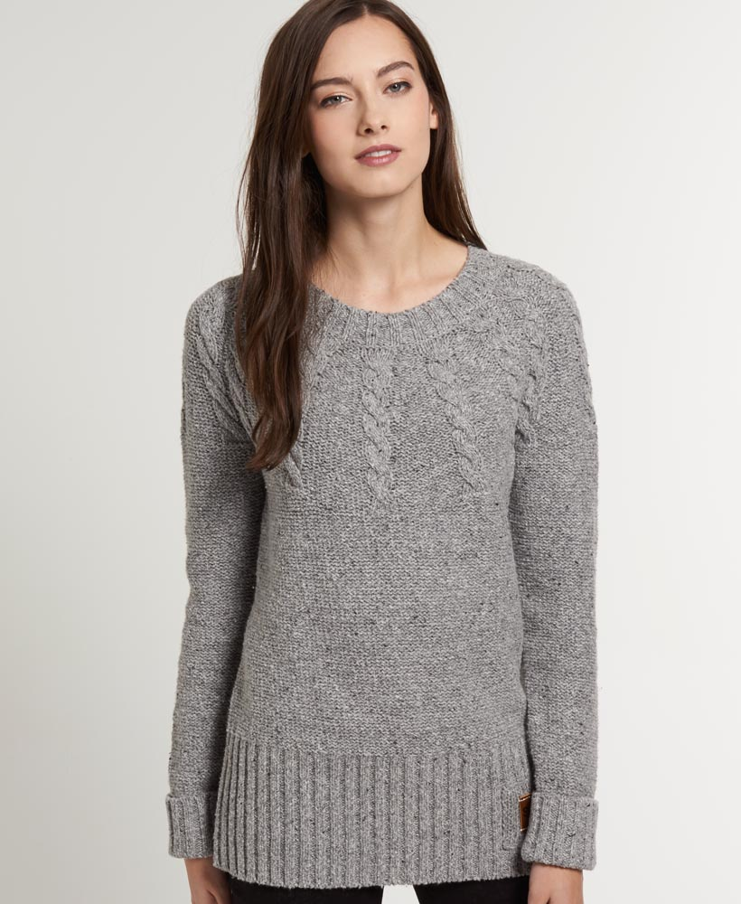 Shop for women's grey jumpers at thritingetqay.cf Next day delivery and free returns available. s of products online. Buy women's grey jumpers now!