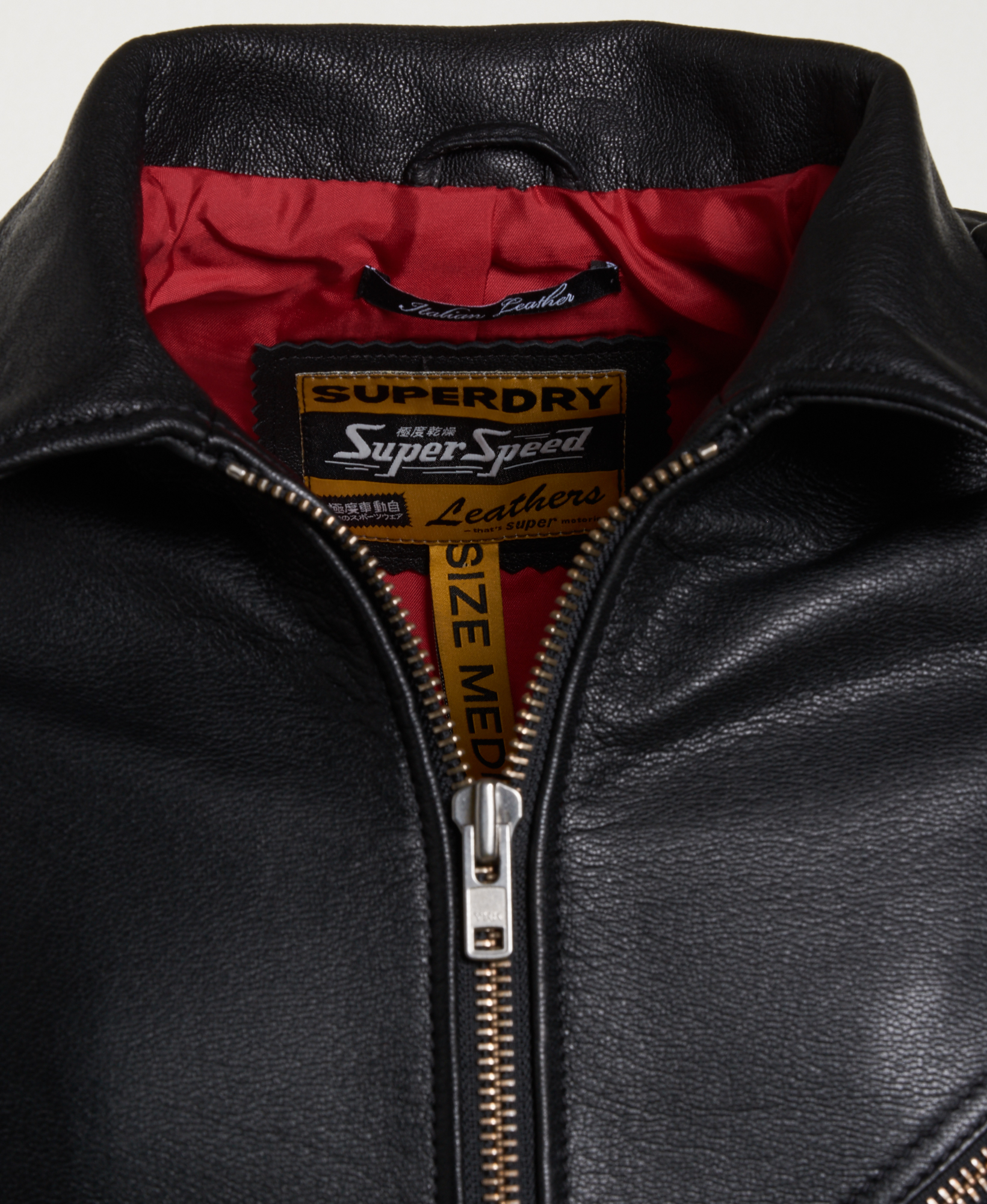 5c25d69f1 Girls clothing stores. Superdry leather jacket ebay