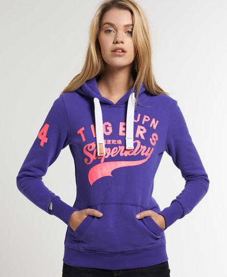 Everton hoodie