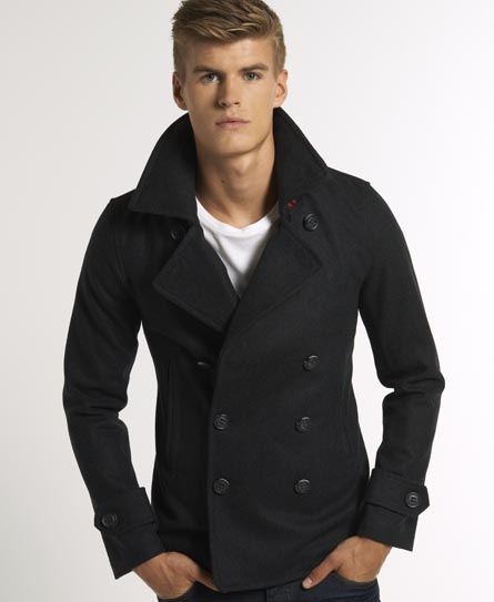 Shop for and buy mens slim fit coat online at Macy's. Find mens slim fit coat at Macy's. Macy's Presents: The Edit- A curated mix of fashion and inspiration Check It Out. Free Shipping with $99 purchase + Free Store Pickup. Contiguous US. Tallia Men's Slim-Fit Navy Solid Peacoat.