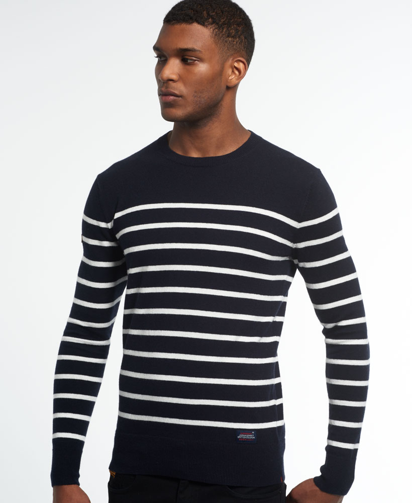 Find great deals on eBay for breton sweater. Shop with confidence.