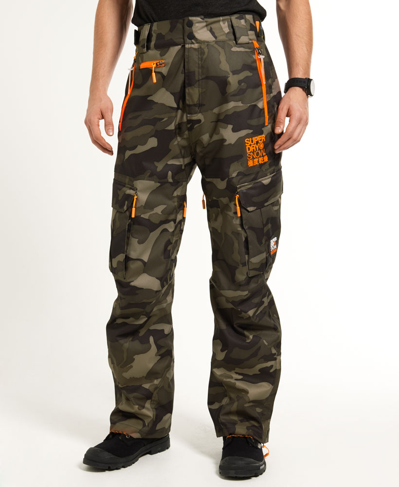 Camo Pants & Hunting Bibs For Comfort & Weather-Protection On The Hunt Suit up for a day in the field with performance camo hunting pants. It takes the right gear to bring home your prey.
