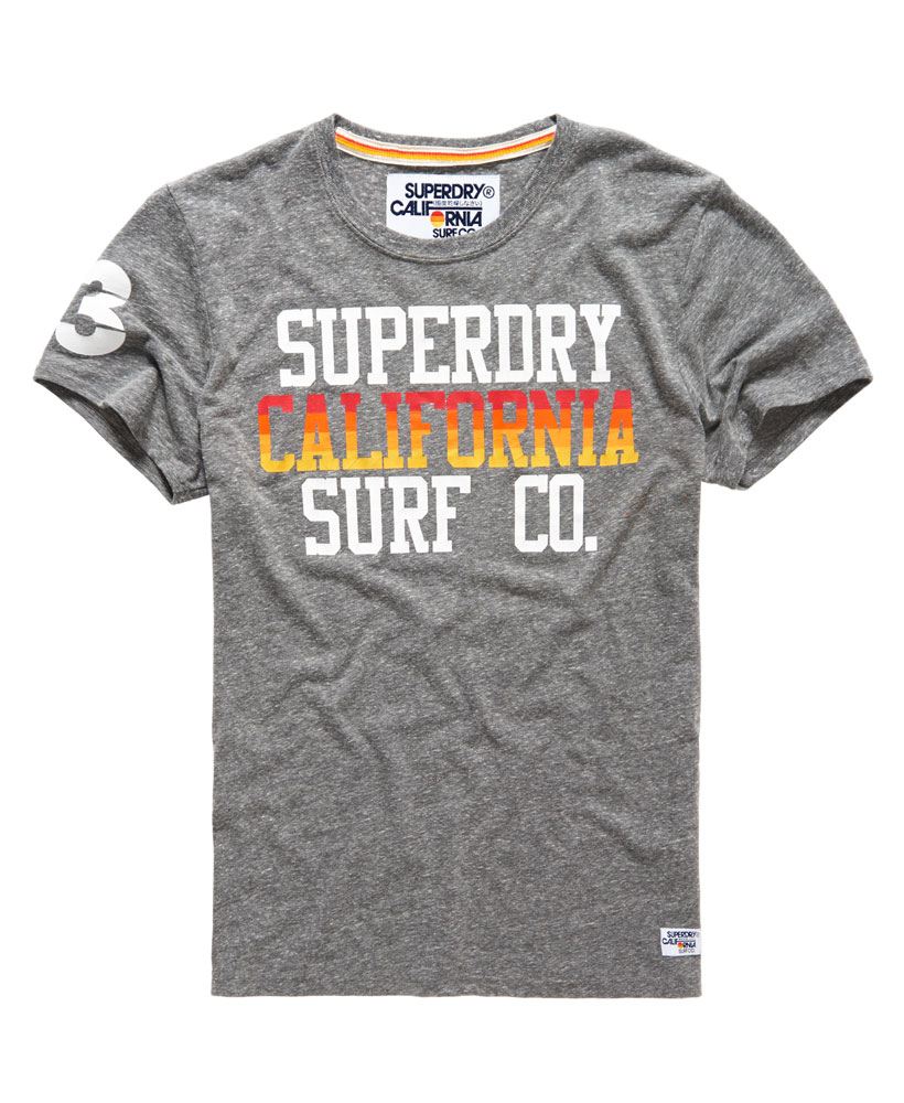neues herren superdry sun surf barrel t shirt ashbury. Black Bedroom Furniture Sets. Home Design Ideas
