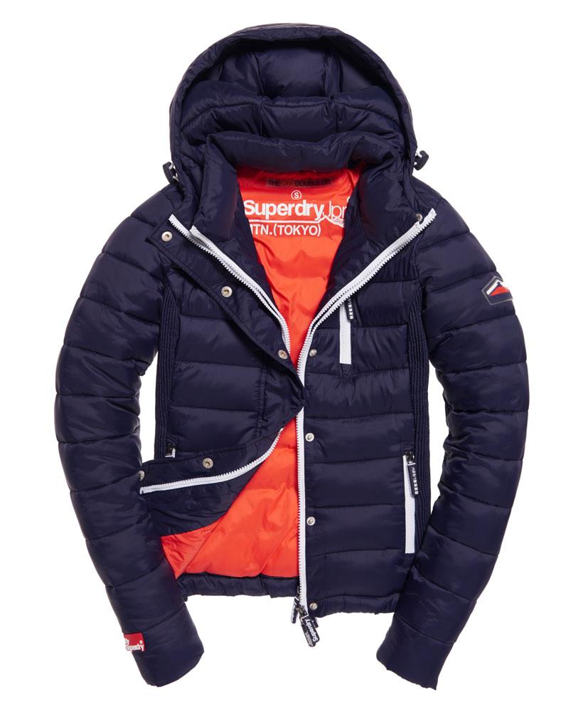 Superdry womens jackets uk