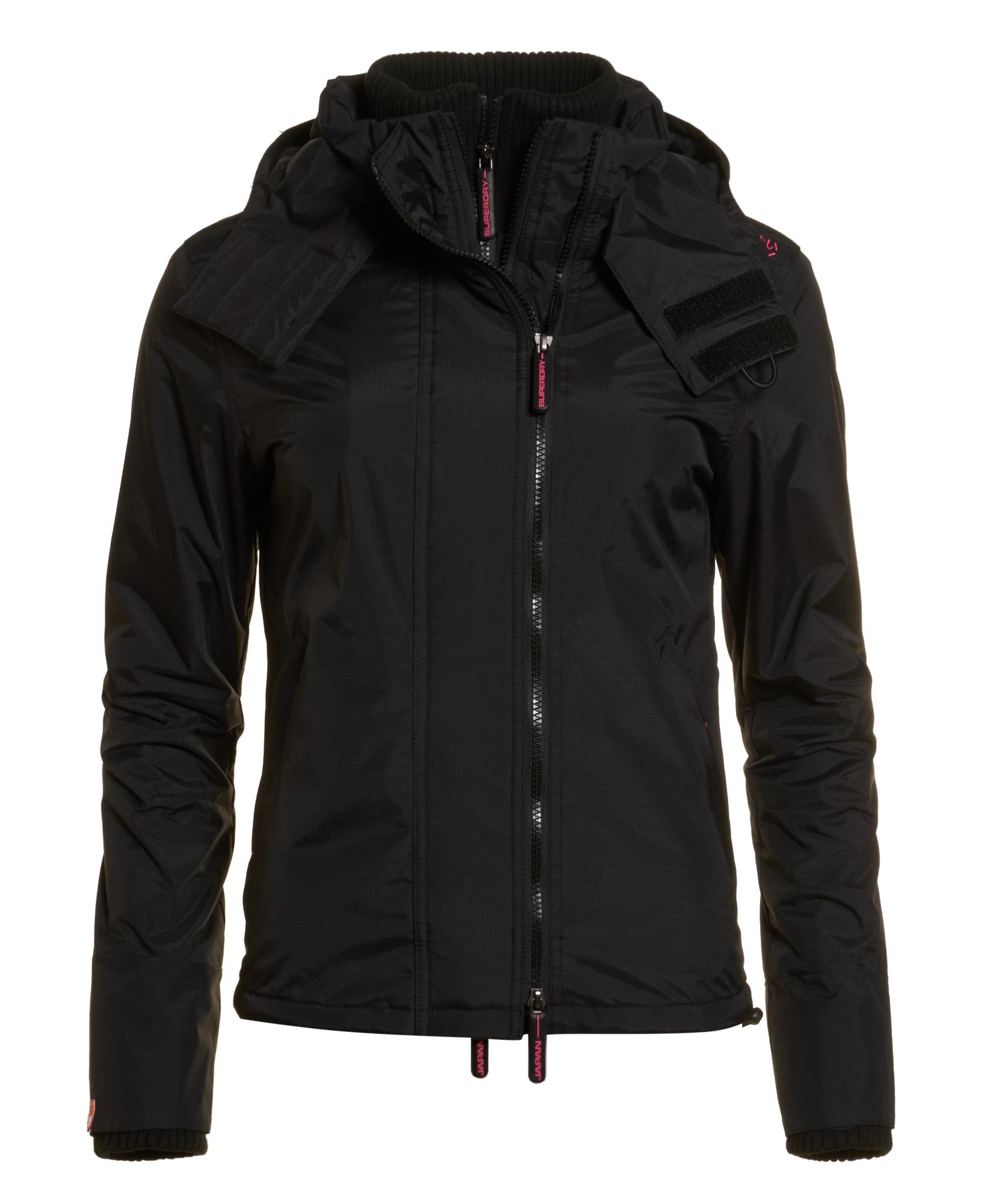 Superdry womens jacket sale
