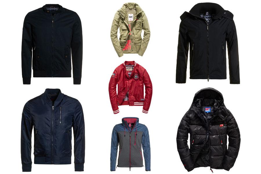 neue superdry f r m nner und frauen jacken pullover versch modelle und farben. Black Bedroom Furniture Sets. Home Design Ideas
