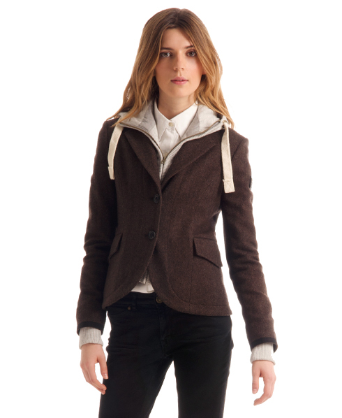 Beautiful Womens Brown Leather Jacket Tan Leather Jackets Brown Jacket Fall