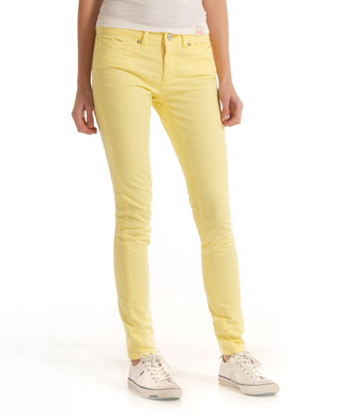 Find great deals on eBay for Womens Yellow Jeans in Women's Jeans. Shop with confidence.