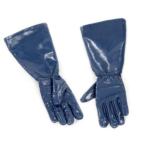 Briers waterproof ladies gauntlet gardening gloves size for Gardening gloves ladies