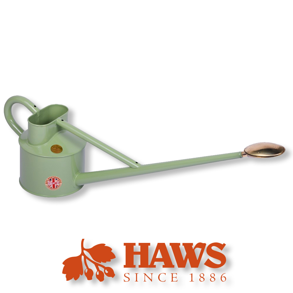 4 5 litre haws long reach proffesional metal watering cans in various colours ebay Long reach watering can