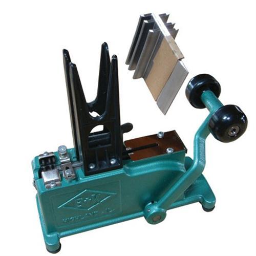 stemming machine