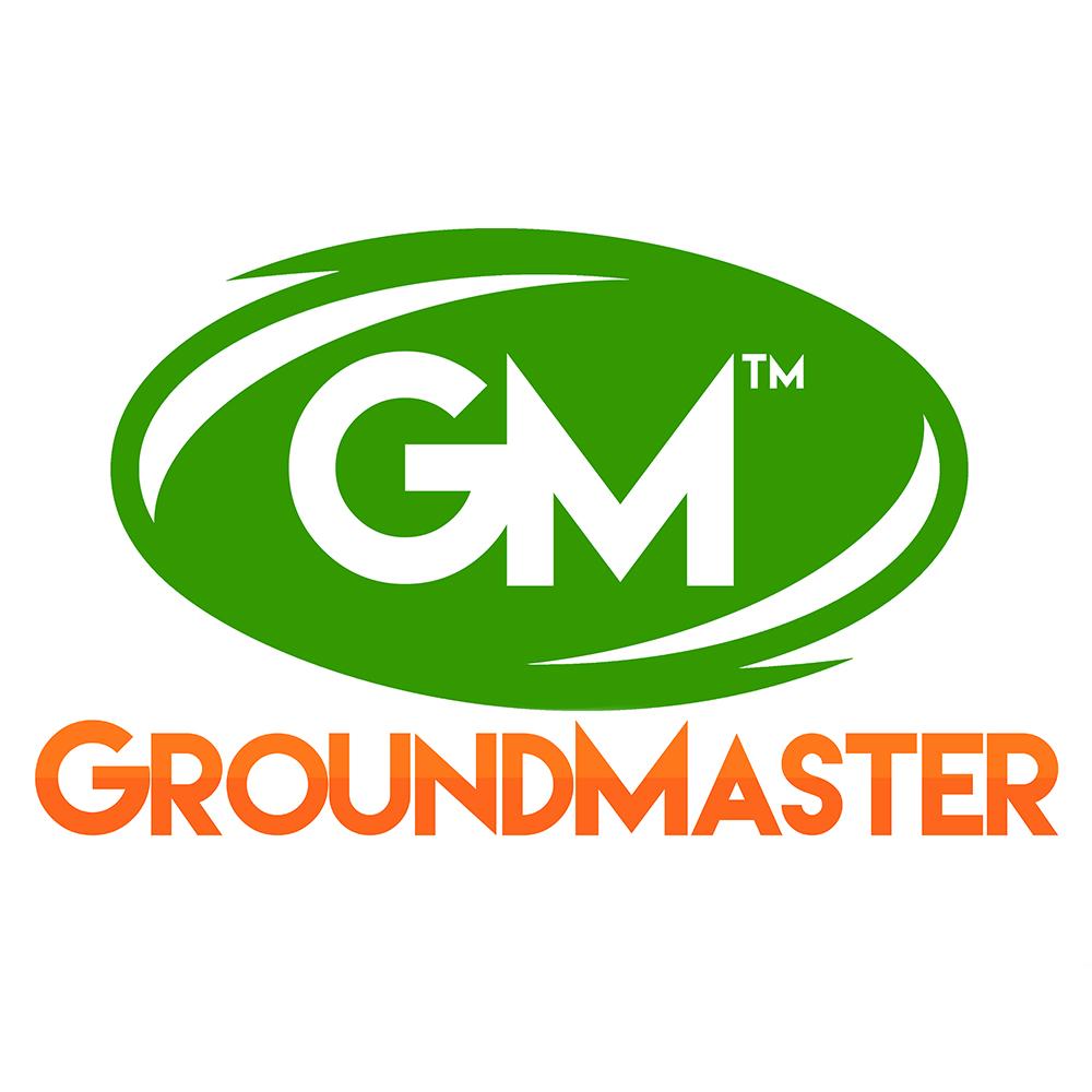 GroundMaster 1 Tonne FIBC Bulk Builders Bags w// Handles Large 1000kg Heavy Duty