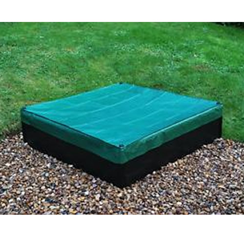Garland winter grow bed cover storage seed greenhouse for Hydroponic grow bed