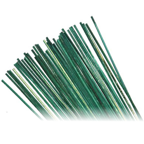 150 X 30 Green Garden Split Canes Good Quality Plant