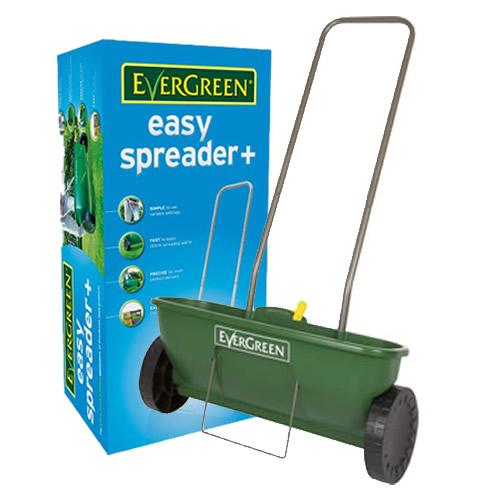 Scotts Evergreen Easy Spreader Fertiliser Garden Lawn