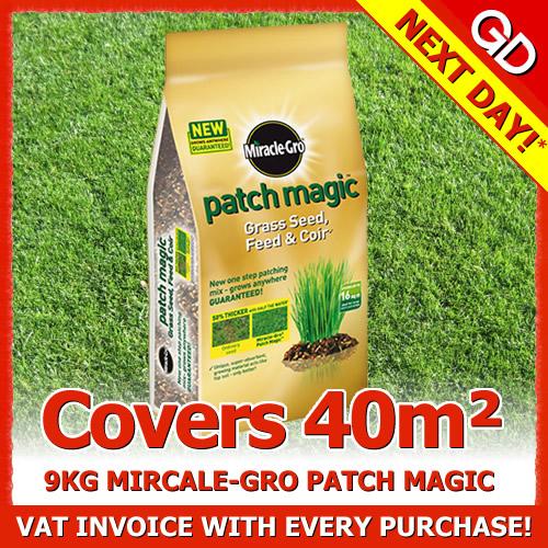 Scotts - PatchMaster, Lawn Repair Mix, 1425 lb
