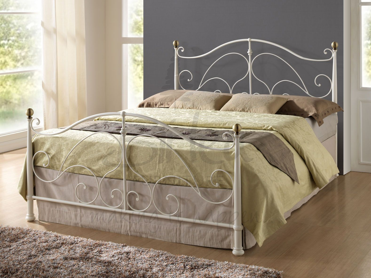 4ft bed frame - Beds with Mattresses : Mince His Words