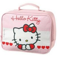 View Item Hello Kitty Lunch Bag [Electronics]