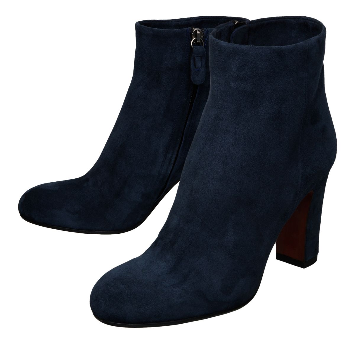 Free shipping BOTH ways on navy blue ankle boots for women, from our vast selection of styles. Fast delivery, and 24/7/ real-person service with a smile. Click or call
