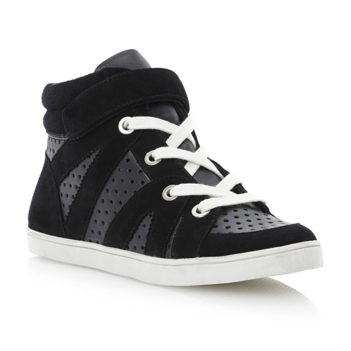 Shop for women's high top trainers at qrqceh.tk Next day delivery and free returns available. Buy women's high top trainers online now!