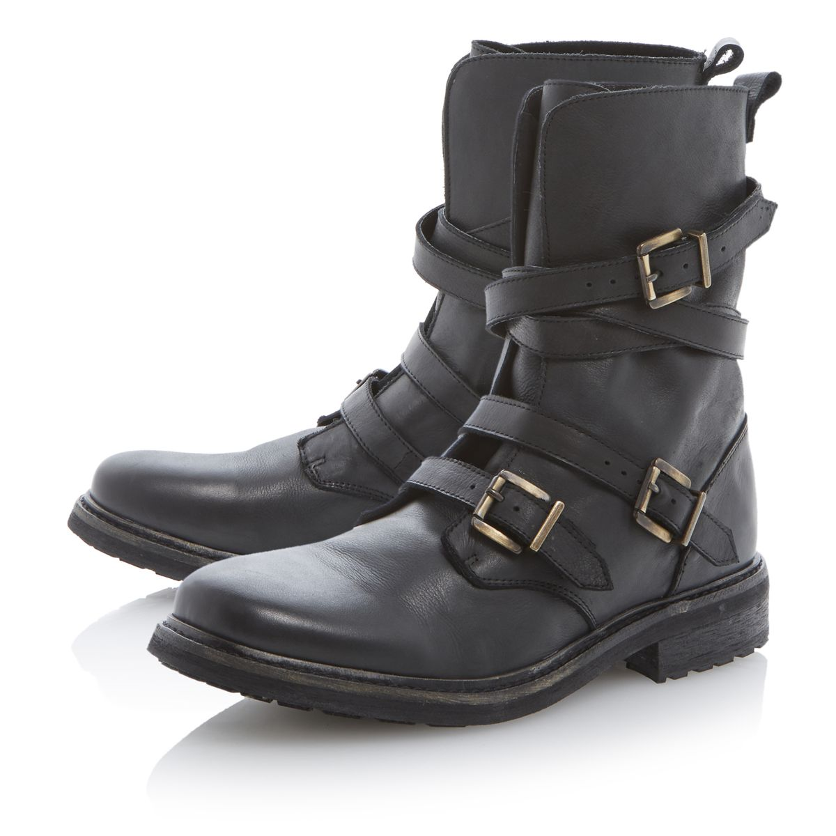 Find great deals on eBay for black mens motorcycle boots. Shop with confidence.
