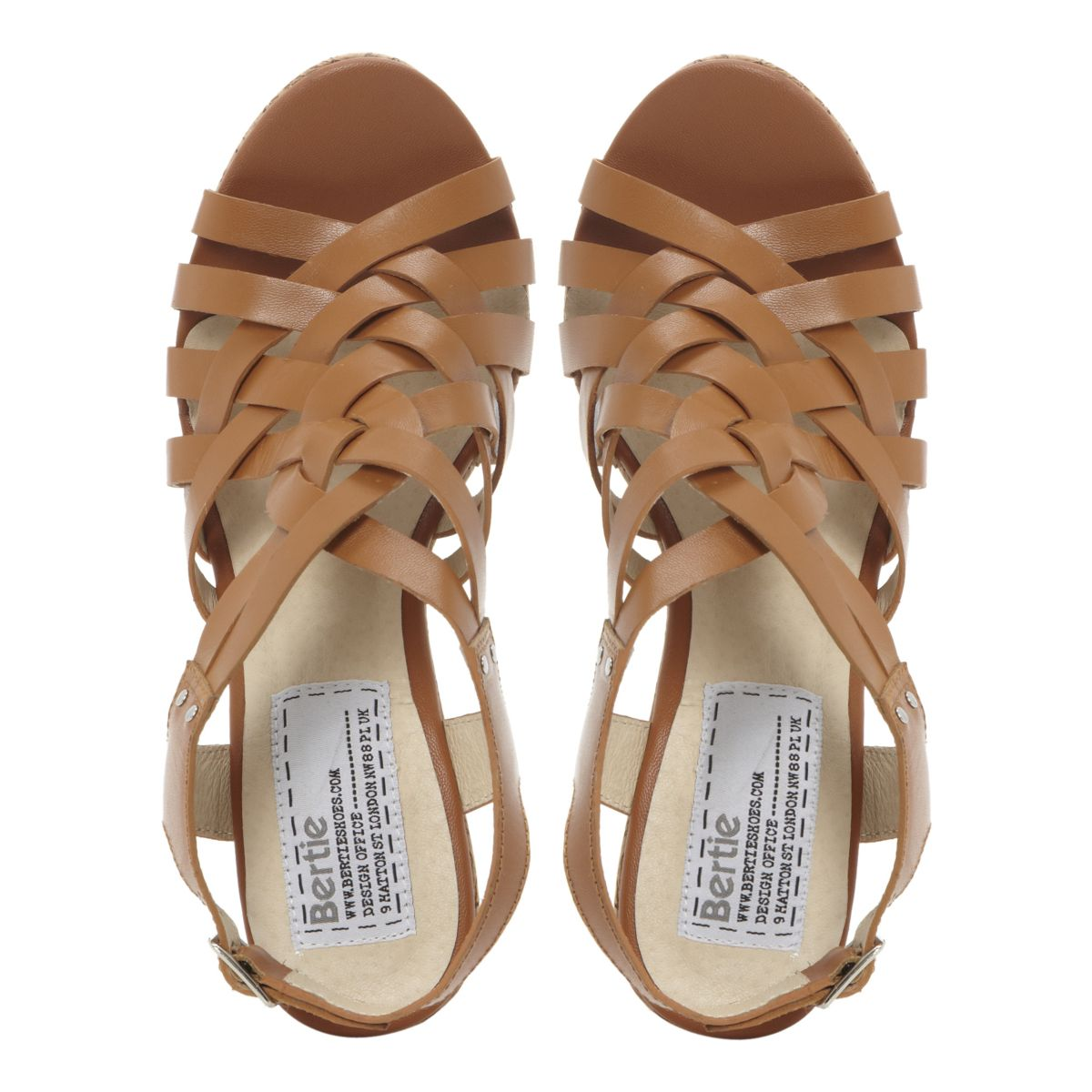 Bertie Womens Shoes Uk