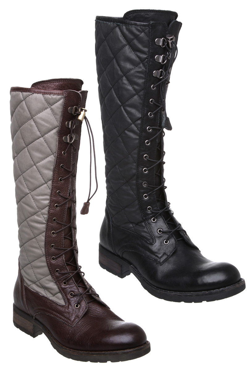PIC/PAY Benji - Women's Lace-up Vintage Zipper Boot - Mid Height Wrapped Suede Lea 2,,+ followers on Twitter.